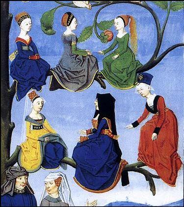15th Century Burgundian