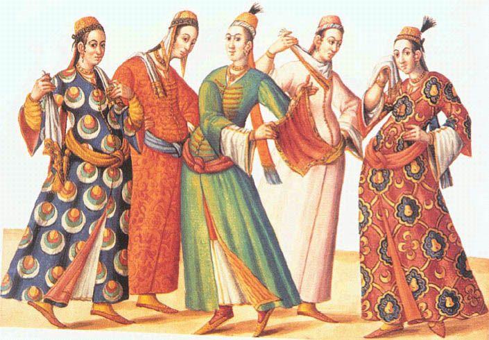 16th Century Ottoman