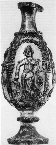 7th Century Persian