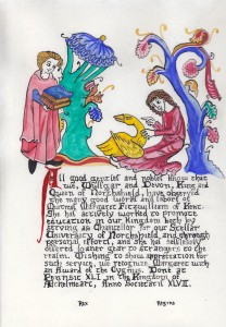 Margaret Fitzwilliam of Kent's Cygnus